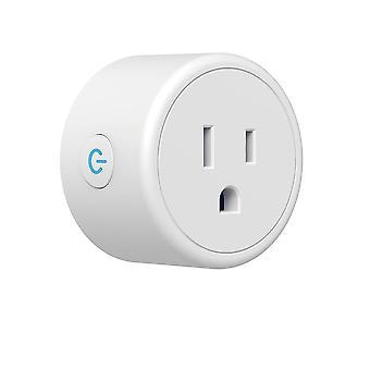 Us Mini Wifi Plug With Surge Protector (110-240v )