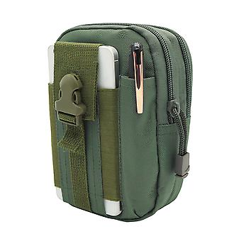 Tactische Fanny Pack militaire taille tas pack draagbaar voor camping wandelen jacht fietsen
