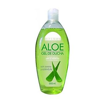 Aloe And Marigold Shower Gel 500 ml