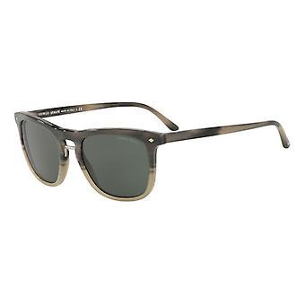 Men's Sunglasses Armani AR8107-565631 (Ø 53 mm)
