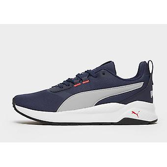 New Puma Men's Anzarun FS Trainers from JD Outlet Blue