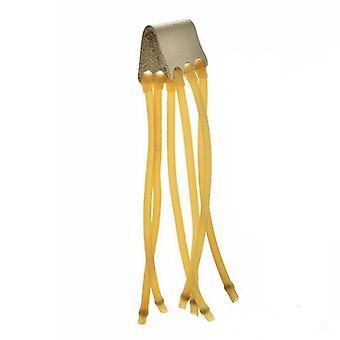 Powerful Slingshot Aluminiumalloy Slingshot Catapult Bow