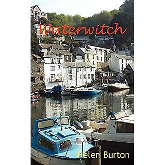 Waterwitch by Helen Burton - 9781906645113 Book