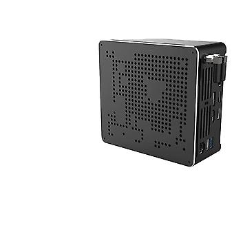 10th Gen Nuc Intel I9 10980hk Mini Pc 2 Lens, Win10 Gaming Desktop Computer