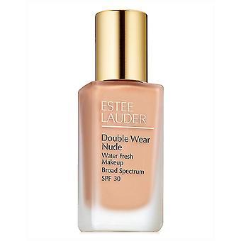 Estée Lauder Double Wear Nude Fresh Water Makeup Spf 30 30 ml