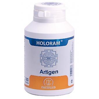 Equisalud Holoram Artigen Capsules