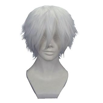 Anime Wigs Bleach Halloween Cosplay Synthetic Hair Wigs