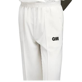 Gunn & Moore Cricket Maestro Junior Trousers - Unfinished