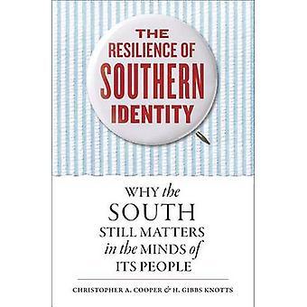 Modstandsdygtighed sydlige identitet af Christopher A. CooperH. Gibbs Knob