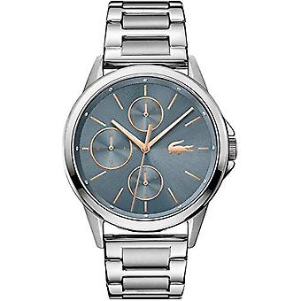 Lacoste Analog Watch Quartz Woman with Stainless Steel Strap 2001112