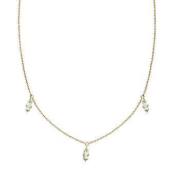 NOELANI Silver pendant necklace 925(11)