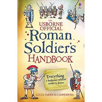 Manual do Soldado Romano Usborne Manual
