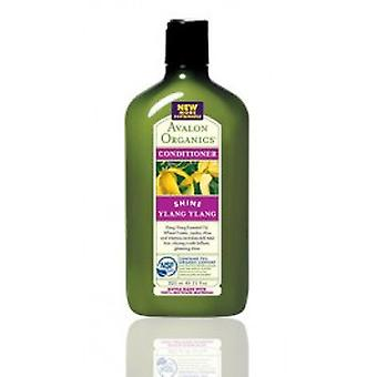 Avalon Organics - Ylang Ylang balsam 325ml