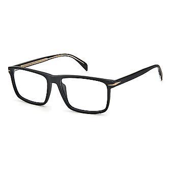 David Beckham DB1020 003 Gafas Mate Negro