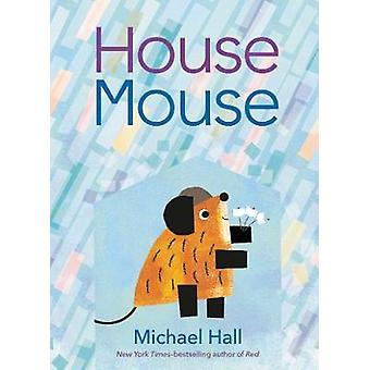 Ratón de la casa