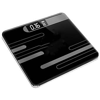 Gerui Bathroom Glass Intelligent Electronic Scale