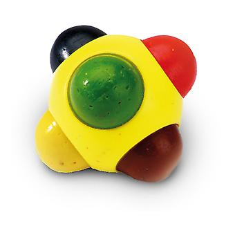 SES Creative - My First Colorball Set voor kinderen, 1 tot 4 jaar (meerkleurig)