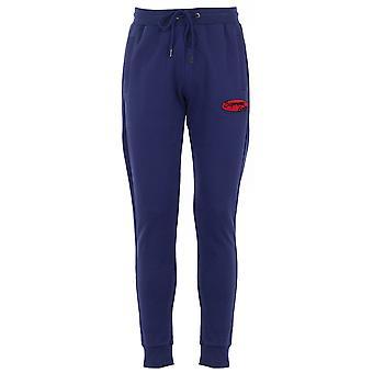 Supreme Grip Men Long Pants  Navy