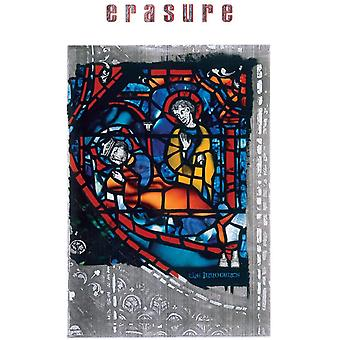 Erasure - The Innocents Vinyl