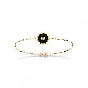 Bracelet-Femme-UYZ6W3Z-- Plaqu� Or