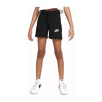 Nike Sportswear Club DA1405010 pantaloni de vară fată de formare
