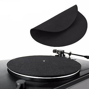 Mat Pad Turntable Accessories