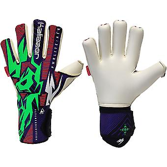 Kaliaaer AER Fear Goalkeeper Gloves Size