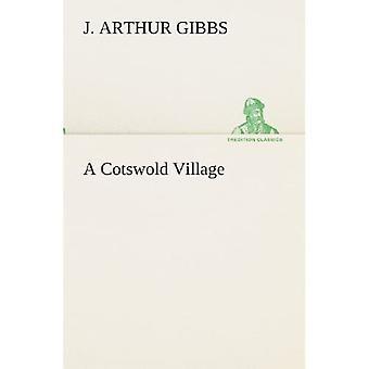 Ein Cotswold-Dorf