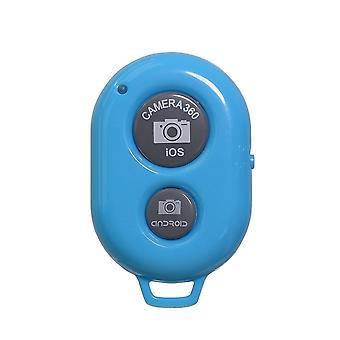 Bluetooth-yhteensopiva kaukosäätimen suljin älypuhelimen kameralle