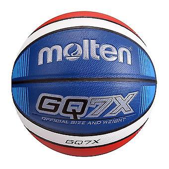 Pu Lederen Outdoor / indoor Match Training Basketbal