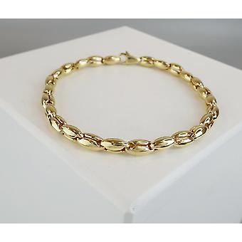 Gold linkki rannerengas