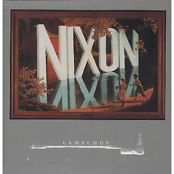 Lambchop - Nixon (Reissue) [Vinyl] USA import