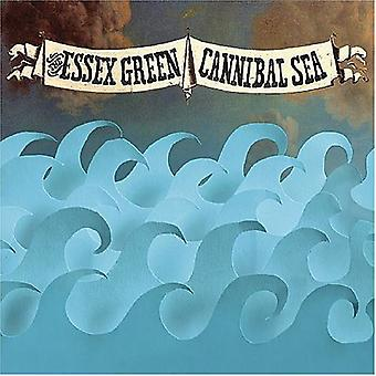Essex Green - Cannibal Sea [CD] USA import