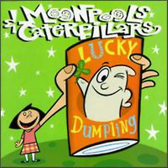 Moonpools & chenilles - Lucky boulette [CD] USA import