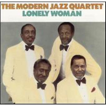 Modern Jazz Quartet - einsame Frau [CD] USA importieren