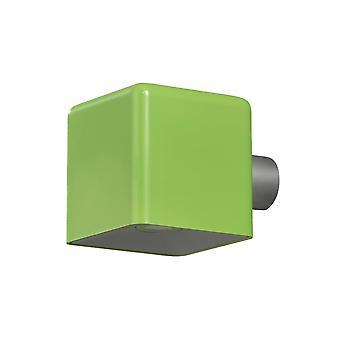 Konstsmide Amalfi plast LEDET ned lys