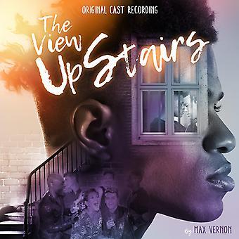 Davis*Frenchie / Longoria*Michael / Graham*Nathan - The View Upstairs (Original Cast Recording) [CD] USA import