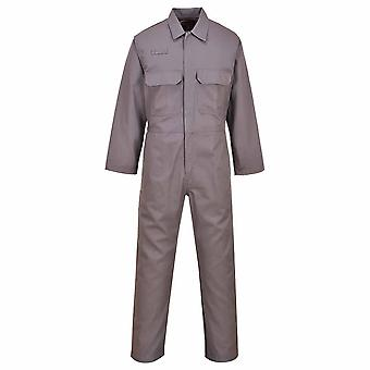 Portwest - Bizweld Flame Resist Safety Workwear Coverall Boilersuit