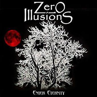 Zero Illusions - Enter Eternity [CD] USA import