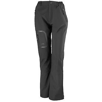 Result Womens/Ladies La Femme® Tech Performance Waterproof Softshell Trousers