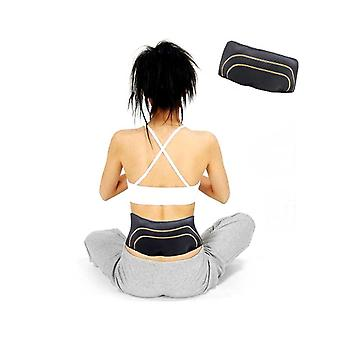 النحاس التي غرست حزام ضغط الدعم الخلفي