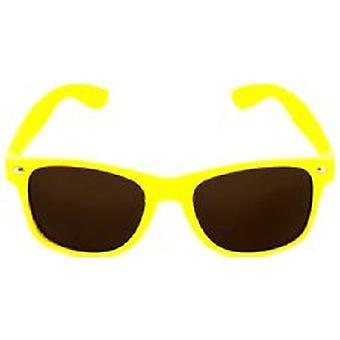 Желтый Неон Wayfarer очки