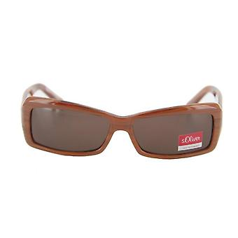 s.Oliver sunglasses C1 4202 brown
