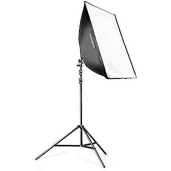 Walimex set lumina zilei 250 + 40 x 60 cm Studio Light 50 W