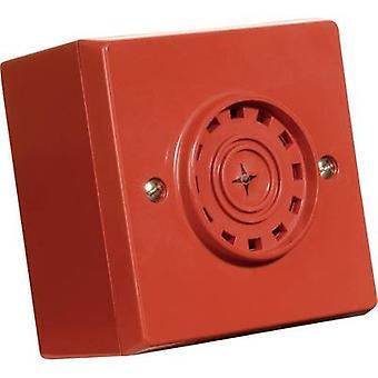 ComPro Sounder Askari Compact Multi-tone signal 12 V DC, 24 V DC 106 dB