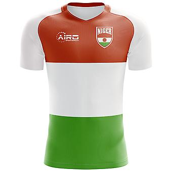 2020-2021 Niger Home Concept Football Shirt - Kids