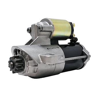 Quality-Built 6692S Remanufactured Premium Quality Starter