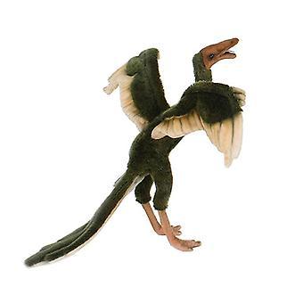 الطيور الجوراسي أركيوبتركس هانزا
