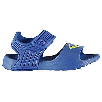Everlast Kids Infants Pool Shoes Strap Hook and Loop Touch Close
