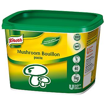 Knorr Professional Mushroom Bouillon Paste